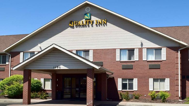 """Quality Inn Denver-Boulder Turnpike Exterior. Images powered by <a href=""""http://web.iceportal.com"""" target=""""_blank"""" rel=""""noopener"""">Ice Portal</a>."""