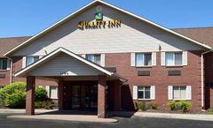 Quality Inn Denver-Boulder Turnpike