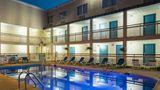 Quality Inn Newark Pool