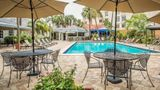 Quality Inn & Sts Airport/Cruise Port S Pool