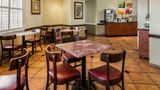 Quality Inn & Sts Airport/Cruise Port S Restaurant
