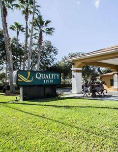 Quality Inn Orange City