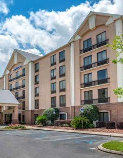 Comfort Inn Davis Hwy Pensacola