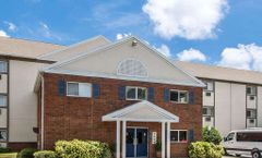 Suburban Extended Stay Melbourne Airport