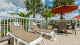 Comfort Suites Sarasota Pool
