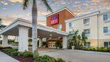 Comfort Suites Sarasota Exterior