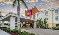 Comfort Suites Sarasota