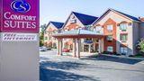 Comfort Suites Gwinnett Medical Centre Exterior