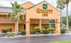 Quality Inn & Suites - Savannah
