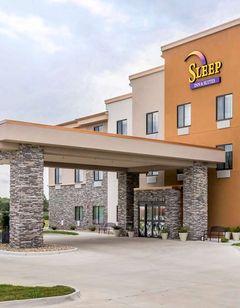 Sleep Inn & Suites West Des Moines