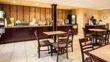 Quality Inn & Suites St Charles Restaurant
