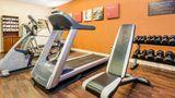 Comfort Suites, Normal Health