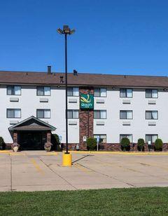 Quality Inn & Suites Bloomington Normal
