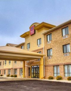 Comfort Suites Plymouth Near US-30
