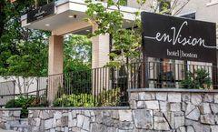 enVision Hotel Boston, Ascend Collection