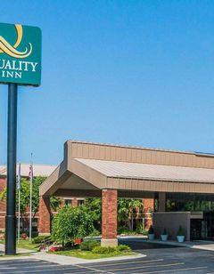 Quality Inn - Auburn Hills