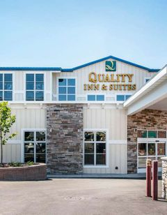Quality Inn & Suites Houghton