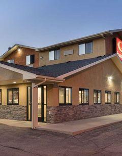 Econo Lodge New Ulm