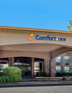Comfort Inn at Thousand Hills