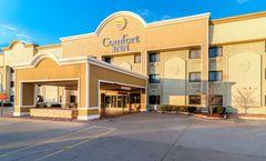 Comfort Inn Festus