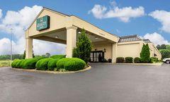 Quality Inn Holly Springs