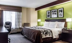 Sleep Inn - Billy Graham Parkway