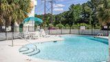 Quality Inn Selma Pool