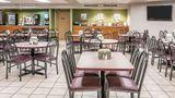 Sleep Inn & Suites Restaurant