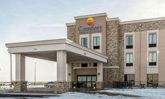 Comfort Inn & Suites Sidney