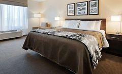 Sleep Inn & Suites, Carlsbad