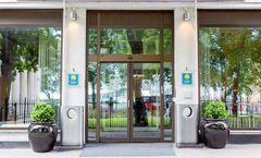 Comfort Hotel Borsparken