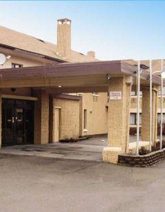 Quality Inn & Suites Binghamton