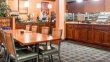 Quality Inn & Suites Fairgrounds Restaurant
