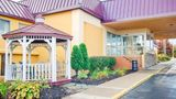Quality Inn & Suites Fairgrounds Exterior