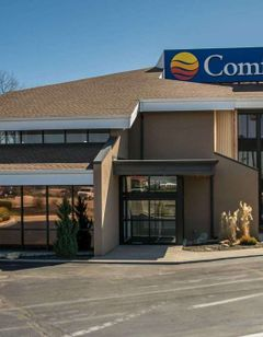 Comfort Inn Cincinnati NE