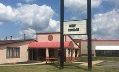 Rodeway Inn Circleville
