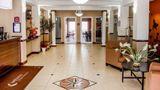 Sleep Inn & Suites Lobby