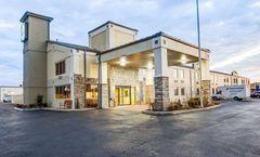 Comfort Inn Muskogee