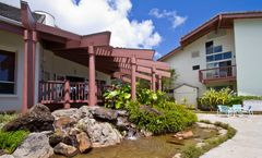 Wyndham Shearwater Resort