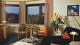 BurgStadt Hotel Room
