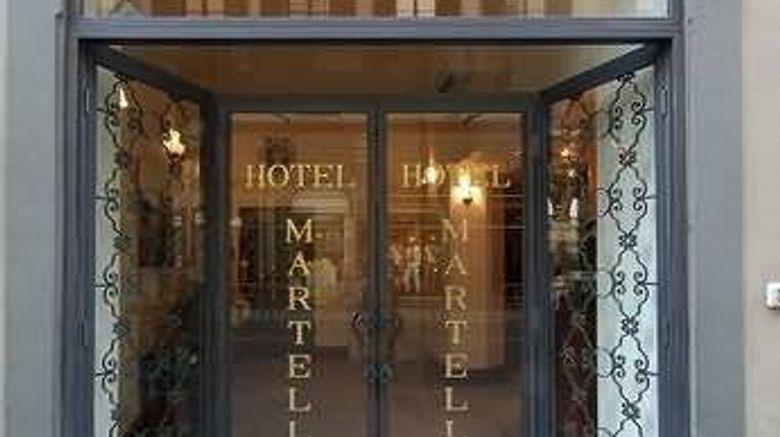 "Martelli Hotel Exterior. Images powered by <a href=""http://www.leonardo.com"" target=""_blank"" rel=""noopener"">Leonardo</a>."