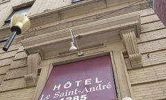 St Andre Hotel