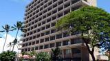Waikiki Sand Villa Hotel Exterior