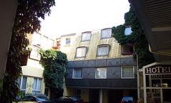 City Hotel Saarbruecken