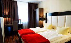 Hotel Admiral Garni