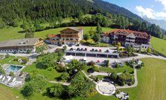Hotel Alpenschlossl