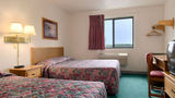 Companionship Hotel Room