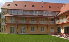 Hotel Jufa Noerdlingen