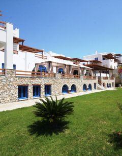 Paros Agnanti Hotel