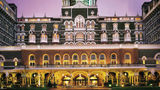 The Taj Mahal Palace Tower Pool